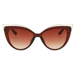 Accessories - Vintage Cat Eye Sunglasses